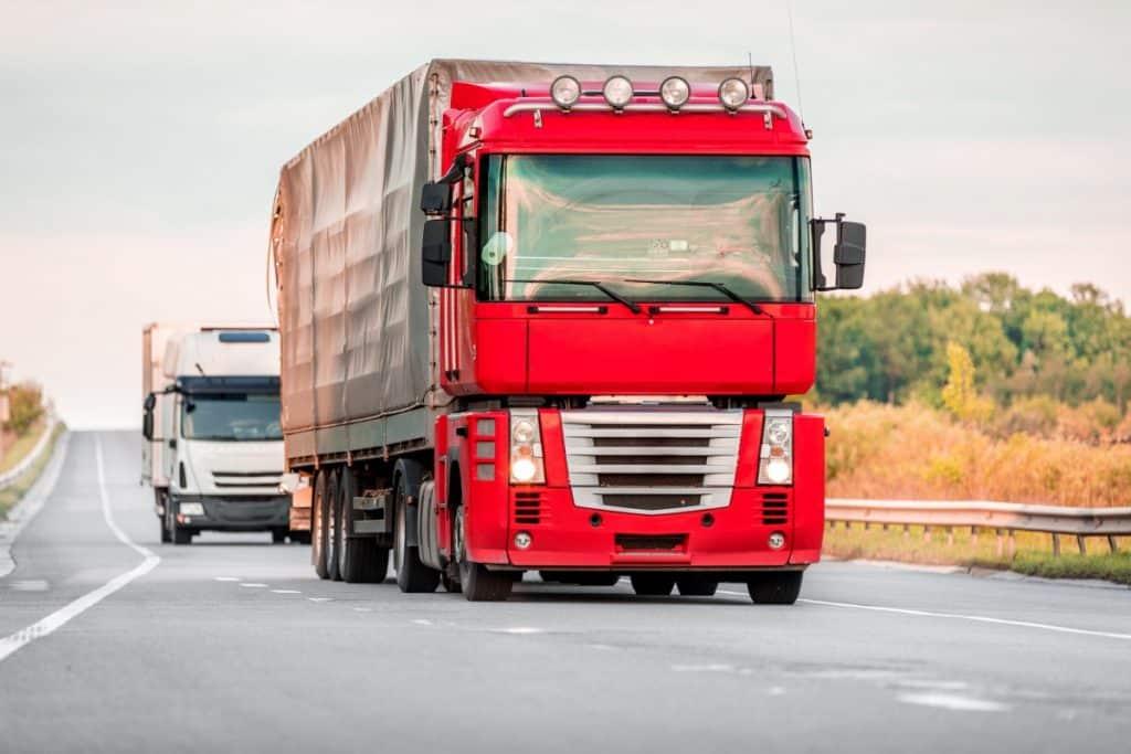 servis nákladných áut