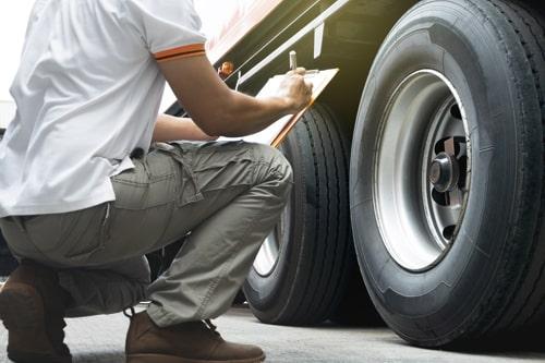 servis nákladných vozidiel zvolen